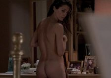 Keri Russell Nude Topless Sexy Pics