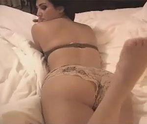Kim Kardashian Big Butt Backend