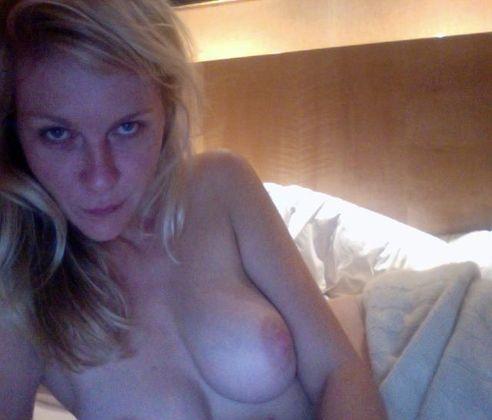 Kirsten Dunst Leaked Nude Pics