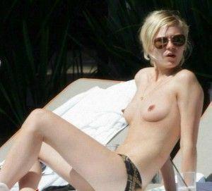 Kirsten Dunst Nude Leaked Pics