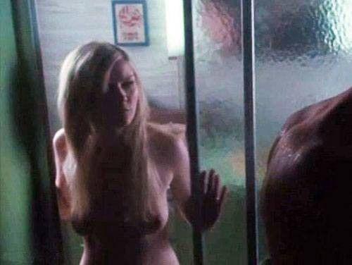 Kirsten Dunst Topless Nude Sex Scene