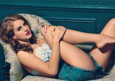 Lana Del Rey Chut Leaked Photos