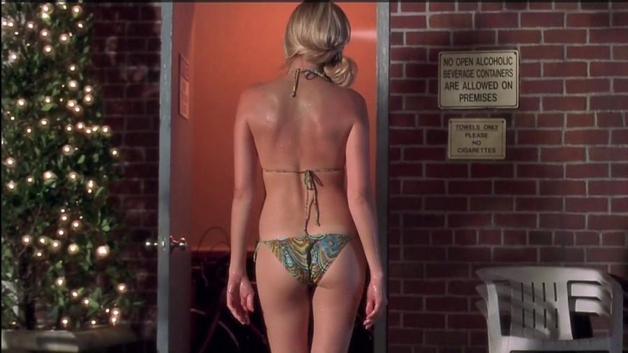 Malin Akerman Hot Ass