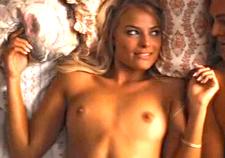 Margot Robbie Boobs Porn Photos