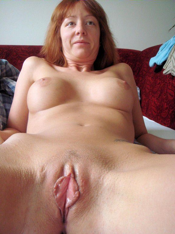 Mature Women Over 40 Pussy