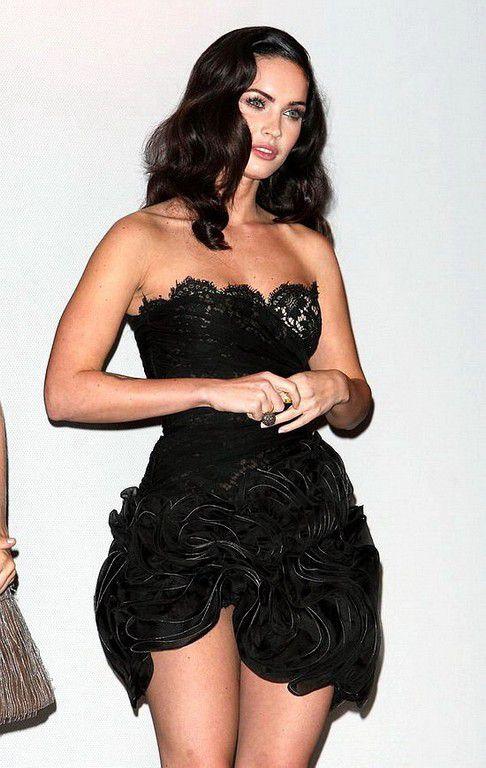 Megan Fox Jennifer S Body Premiere