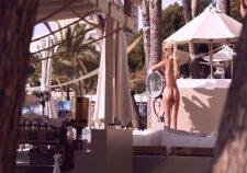 Micaela Schaefer Nude Ass Sexy HD Photos