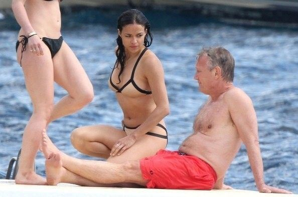 Michelle Rodriguez Fuck Pics