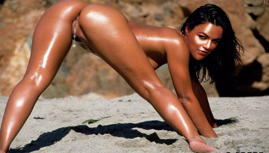 Michelle Rodriguez Nude Pussy Pics