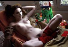 Naked Celebrity Pics Natalie Portman