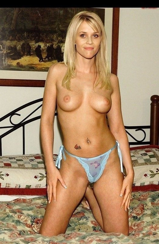 Naked Celebrity Pics Reese Witherspoon