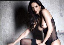 Naked Celebrity Pics Sex Kristin Kreuk