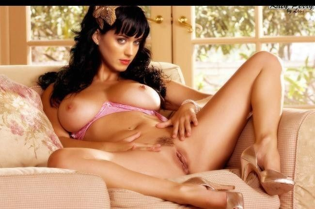 Naked Celebrity Pictures Katy Perry