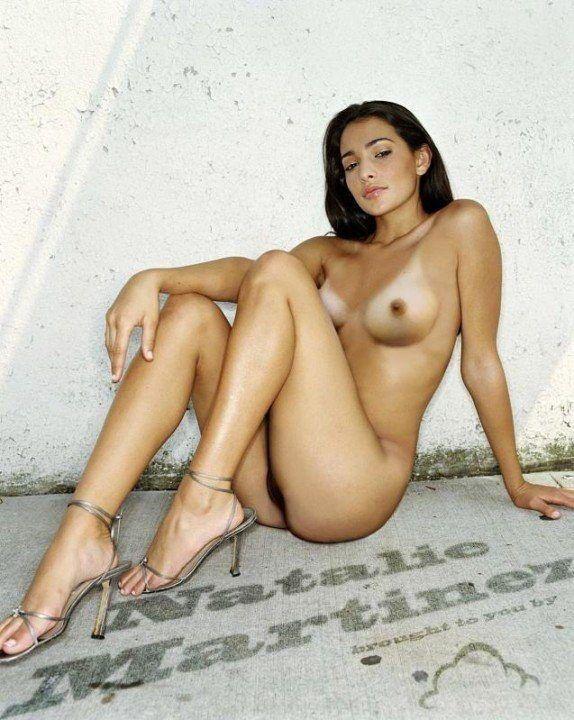 Natalie Martinez Nude Tits Images