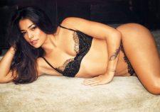 Natalie Martinez Sexy Hot Cute Bikini Images