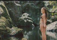 Natalie Portman Bikini Wallpapers