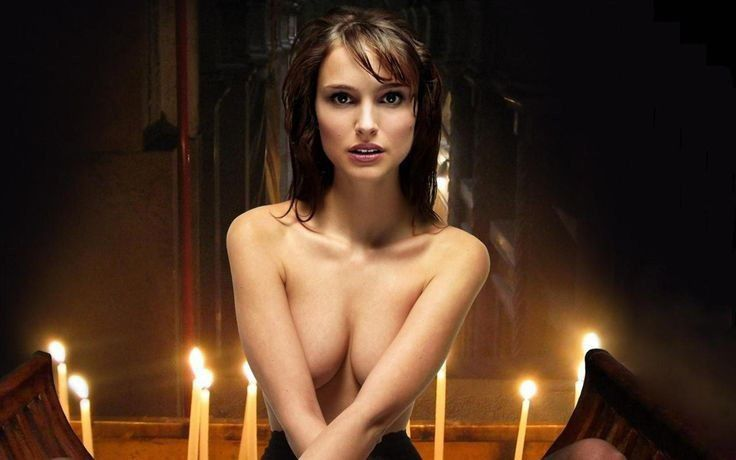 Natalie Portman Boobs Photos