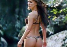 Natalie Portman Hot Ass Thong