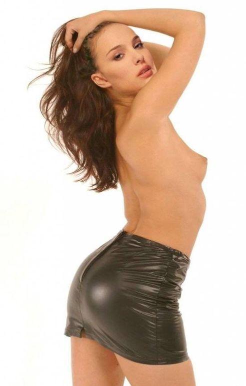 Natalie Portman Nude Pics