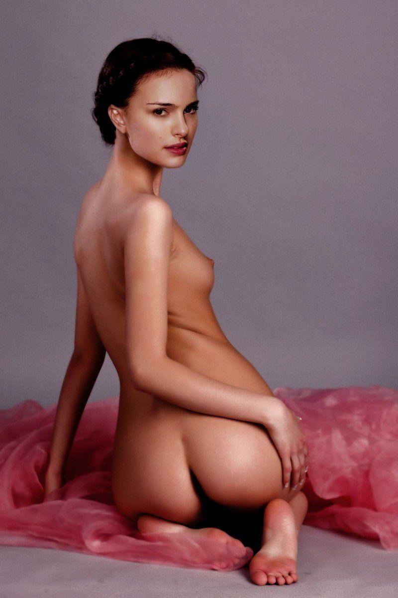 Natalie Portman Nude Porn Desnuda Photos