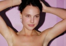 Natalie Portman Nude Tits Small Nipples Hot Body