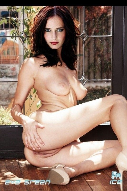 Nude Celebrity Pictures Eva Green