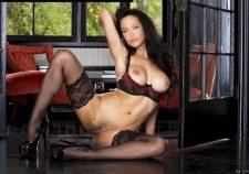 Nude Celebs Angelina Jolie