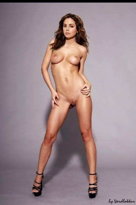 Nude Celebs Eliza Dushku