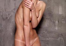 Nude Kristin Kreuk