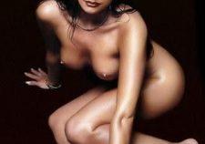 Penelope Cruz Nude Sexy Boobs Pics