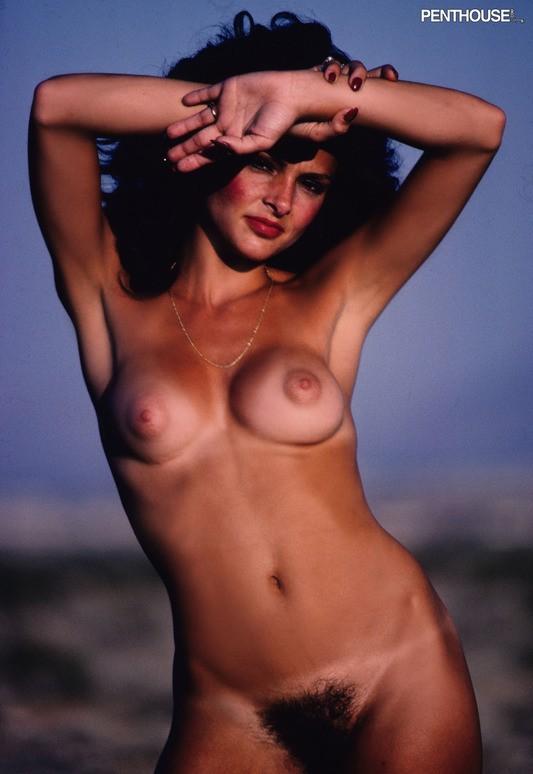 Penthouse Pet Deborah Zullo Nude Image