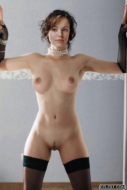 Rachel Mcadams Nude Photo