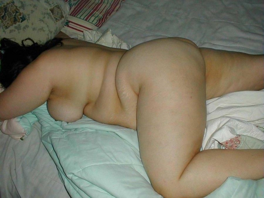 Real Amateur Bbw Wife