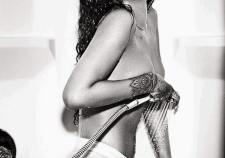 Rihanna Nude Uk Magazine HD Photos Download