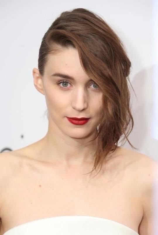 Rooney Mara Actress Nude Sexy Hot Pics