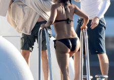 Salma Hayek Hot Ass Sexy Bikini