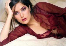 Salma Hayek Porno Naked Tits