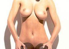 Salma Hayek Porno Topless