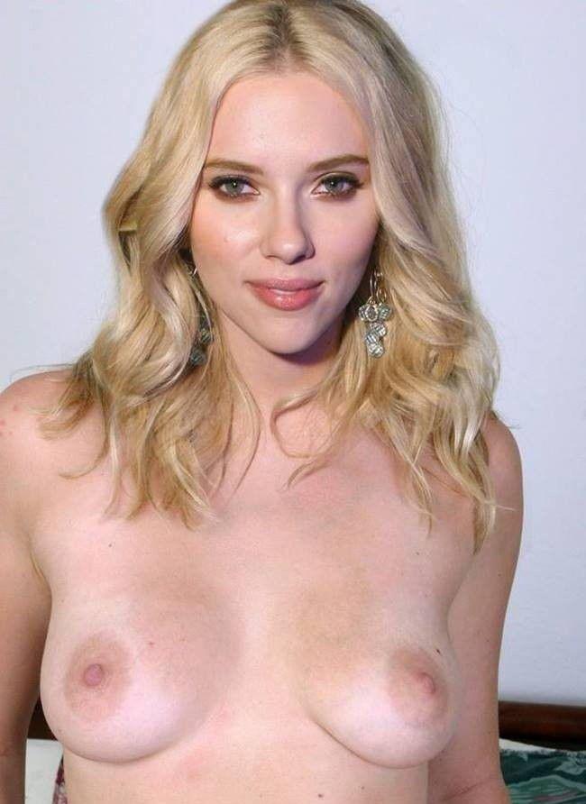 Scarlett Johansson Nude Pics XXX Pictures