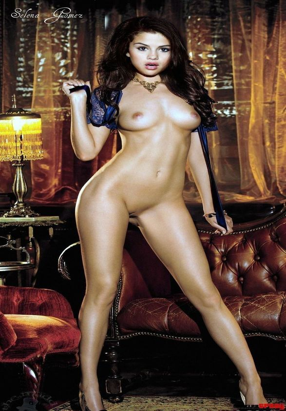 Selena Gomez Naked Celebs