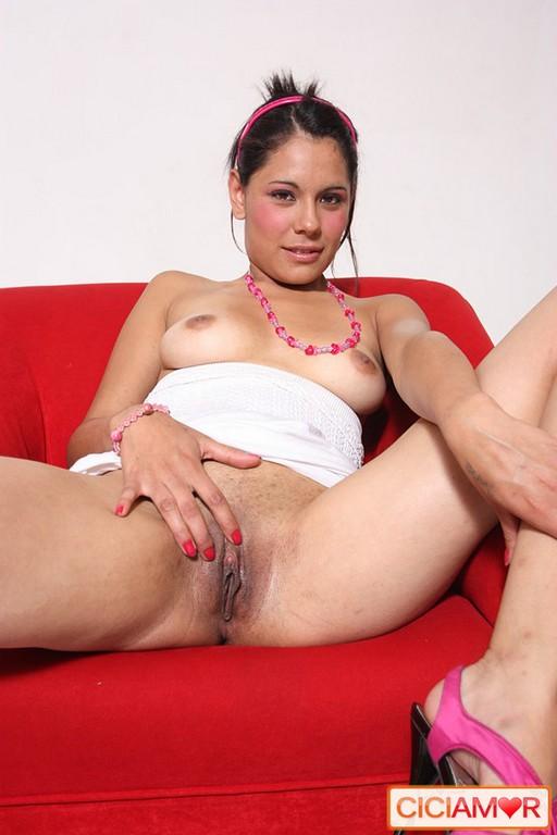 Sexy Spanish Porn Wet