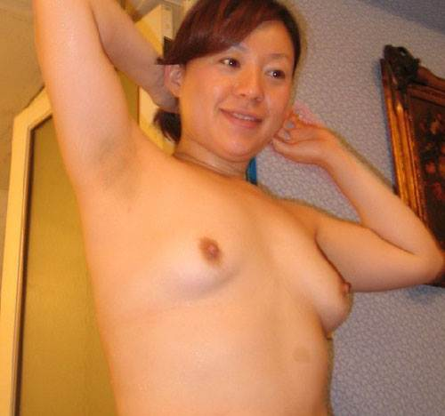 Wild And Sexy Naked Amateur Brunette Asian Boobs Naked Amateur Girls
