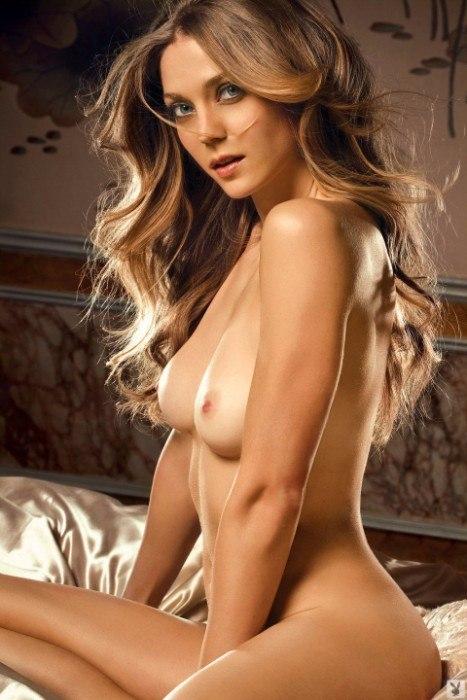 Winter Ave Zoli Nude Playboy