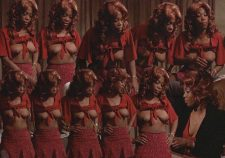 1970 Famous Celebrity Nudes