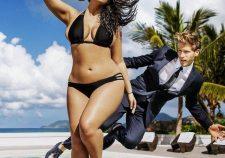 2015 Sports Illustrated Swimsuit Model Plus