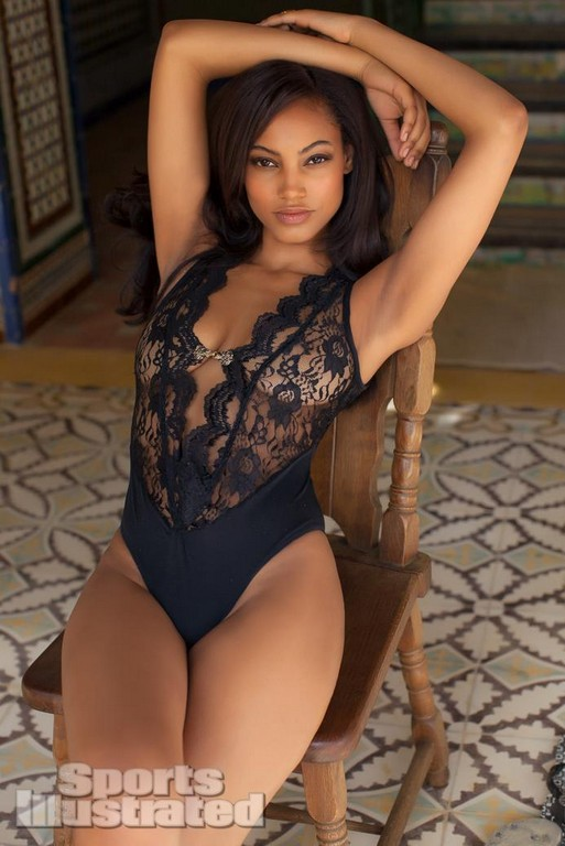 Ariel Meredith Sports Illustrated 2013