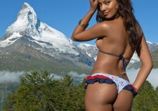 Ariel Meredith Sports Illustrated 2014