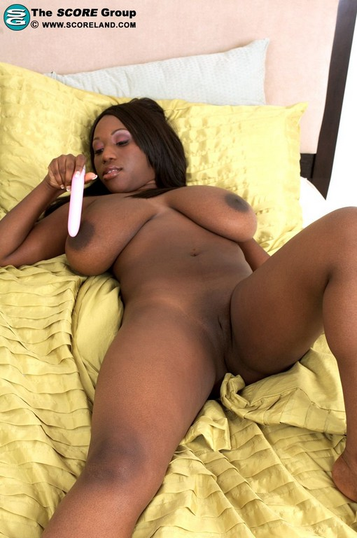 Black Girls With Big Tits And Ass
