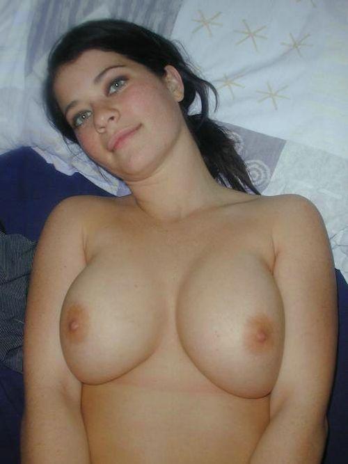 Amateur busty nude Qidl