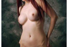 Busty Cosplay Girls Nude